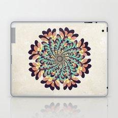 Maple Samaras Flower Mandala Laptop & iPad Skin