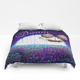 Halcyon Dreams Comforters
