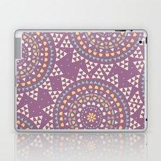 Moon Star Laptop & iPad Skin