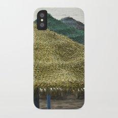 Sombrilla iPhone X Slim Case