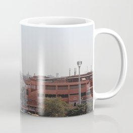 PINK CITY Coffee Mug