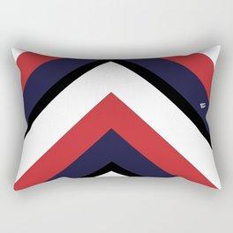 CLASSICO I #minimal #retro #vintage #art #design #kirovair #buyart #decor #home Rectangular Pillow