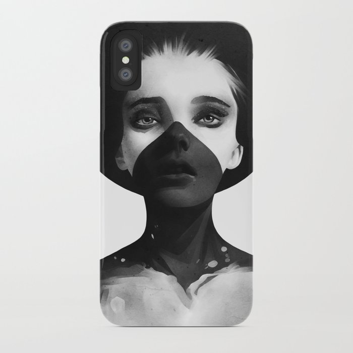 Hold On iPhone Case