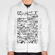 cryptography Hoody
