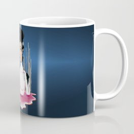 Dissolution Coffee Mug