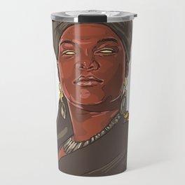 All hail the Queen Travel Mug