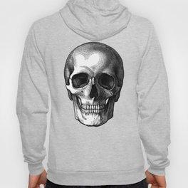 Head Skull Hoody