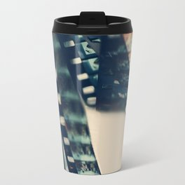super 8 film Travel Mug
