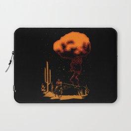 Atomic Cowboy Laptop Sleeve