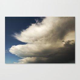 Storm Clouds 6 Canvas Print