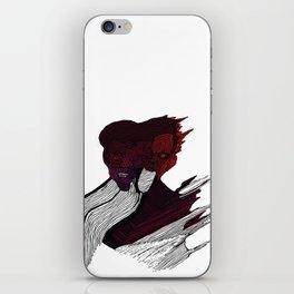 roman godfrey iPhone Skin