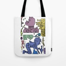 other peoples knows what stuff is but I don't know shiiiiiiiiiiiiiiiiiiiii:-) Tote Bag