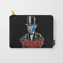 Blue Demon Gent Carry-All Pouch