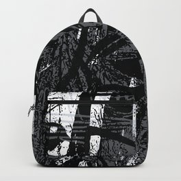 stroke of madness Backpack