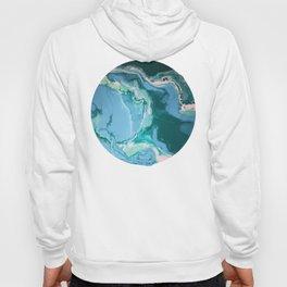 Oceanic Flow Hoody