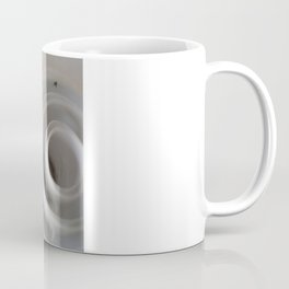 vintage blurry luminaries Coffee Mug