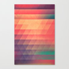 nww phyyzz Canvas Print