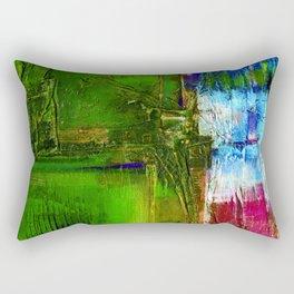 Color Bliss 1k by Kathy Morton Stanion Rectangular Pillow