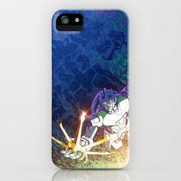 Minimus Ambus / Ultra Magnus iPhone Case