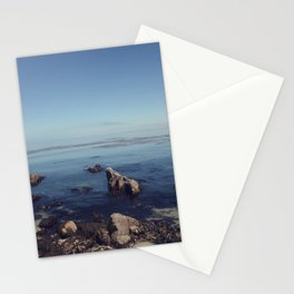 monterey horizon Stationery Cards