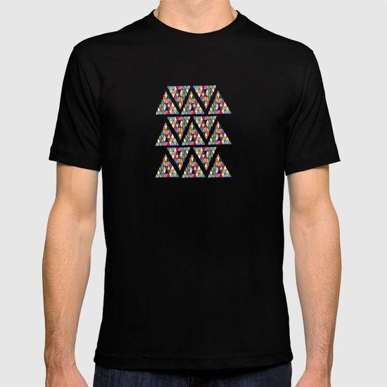 Triangle Triangle T-shirt