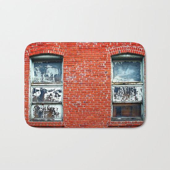 Old Windows Bricks by hlehnerer