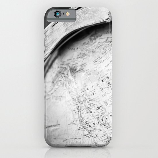 Heart for the Nations iPhone & iPod Case