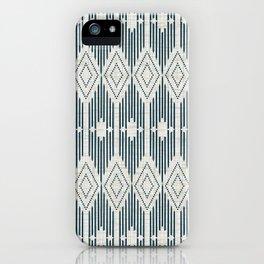 West End - Linen iPhone Case