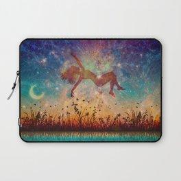 Starfall (Dreamers #1) Laptop Sleeve
