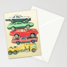 Pile Up Stationery Cards