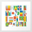 What A Wonderful World II by viettriet