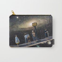 Galaxy board Carry-All Pouch