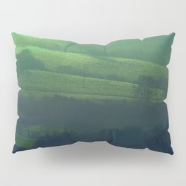Fog 16 Pillow Sham