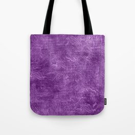 Dewberry Oil Painting Color Accent Tote Bag