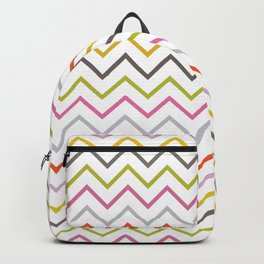 Ziggy Wiggy Backpack