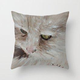 Zigne - The Philosopher Throw Pillow
