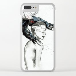 Your are sturdy but you need a proof Clear iPhone Case