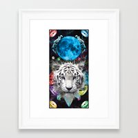 rare Framed Art Prints featuring Rare by Tyler Wise
