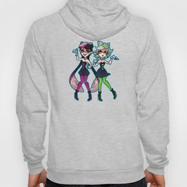 Callie and Marie Hoody