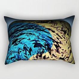 New Arrakis Rectangular Pillow