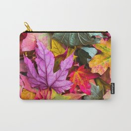 Indian Summer 4 Carry-All Pouch