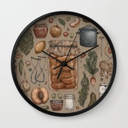 Preserve Wall Clock