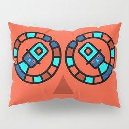 Watch out! Pillow Sham