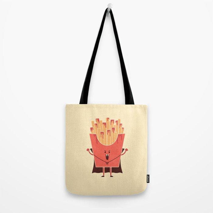 Nospotatu Tote Bag
