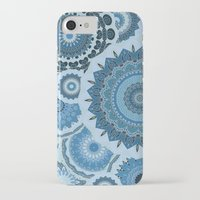 gypsy iPhone & iPod Cases featuring GYPSY by Monika Strigel