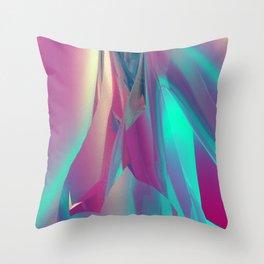 uaqualitz Throw Pillow