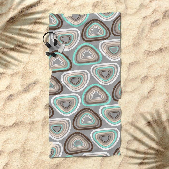 70´s Beach Towel