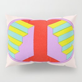 Sets of Stairs Pillow Sham