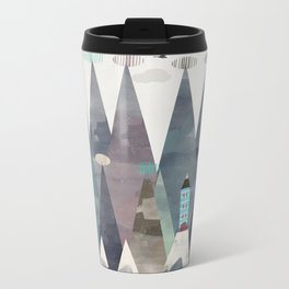the love nest Metal Travel Mug
