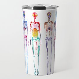 Voodoo Travel Mug